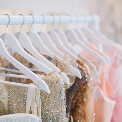 Аренда платьев от Фотостудии Лимон
